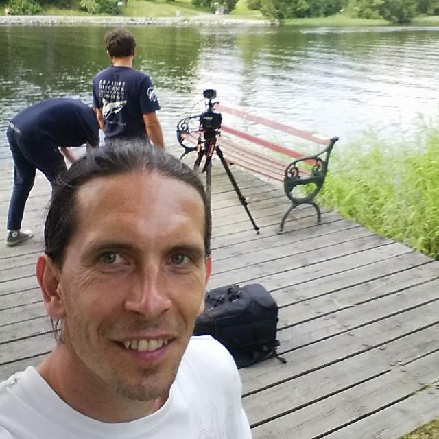 Andreas Lindqvist Park Life