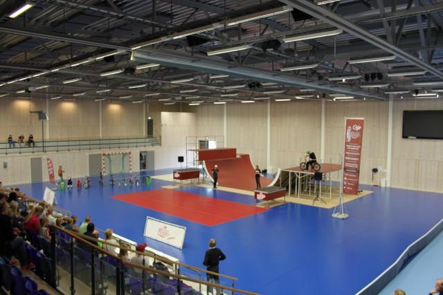 Hammarö Arena Futurepromotion