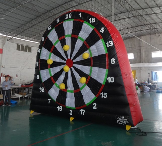 Football darts board (3) - 副本