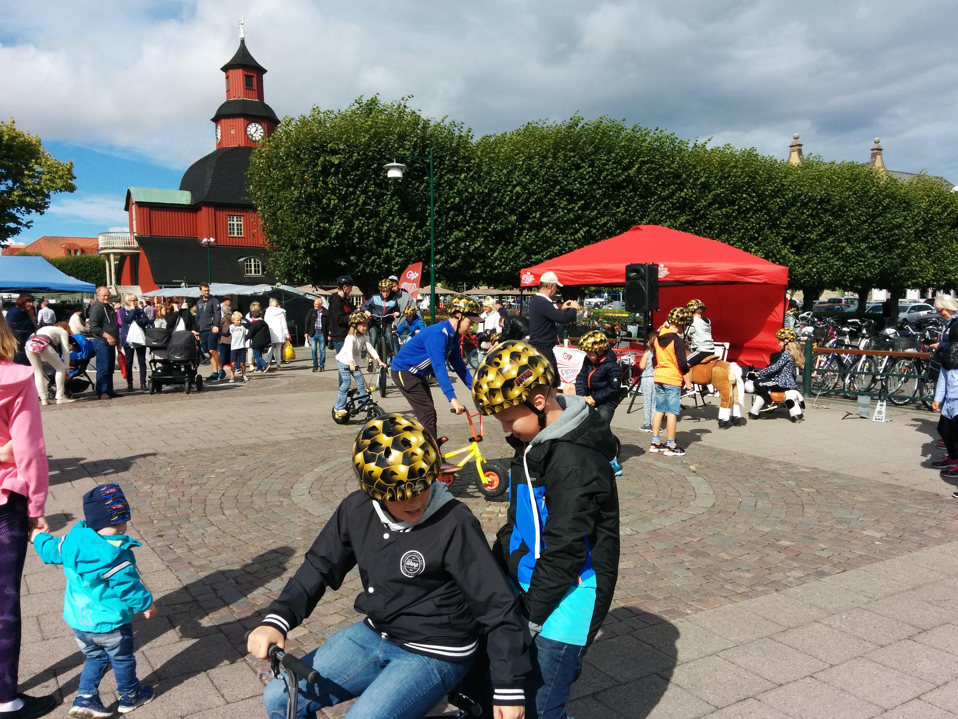 Lidköping Futurepromotion