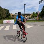 Summer games Botkyrka Alien Bikes Futurepromotion