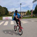 Summer games Botkyrka Alien Bikes Futurepromotion